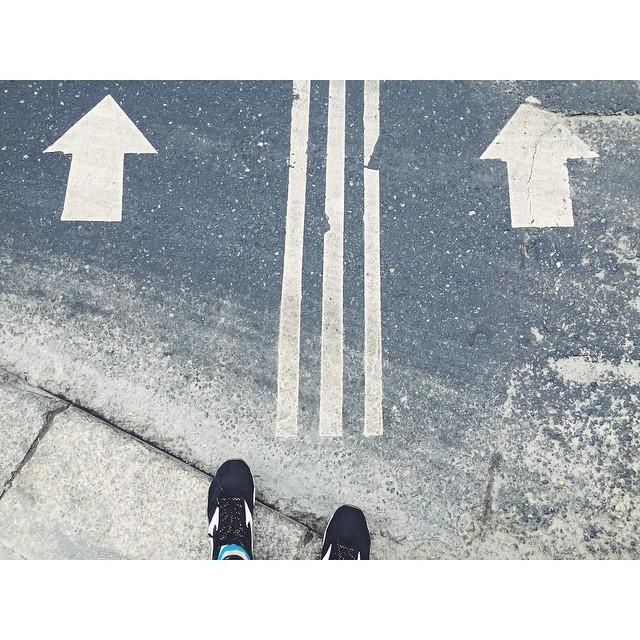 Morning run. Only forward #streets #istanbul #turkey #TellOn #travelbug #travel #insta #instatravel #instaistanbul #vsco #vscocam #vscobest #vscotravel #vscoistanbul #theurbanexpat #livingabroad #citylife #running #runnerslife (at Taksim, Istanbul, Turkey)