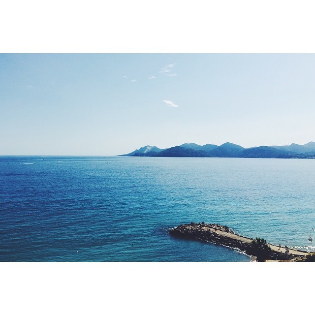 Work life is not too bad #Cannesfilmfestival2015 #greatviews #southoffrance #instagood #instabest #insta #vsco #vscobest #vscocam #cannes #TellOn #travel #worklife (at Cannes La Croisette)
