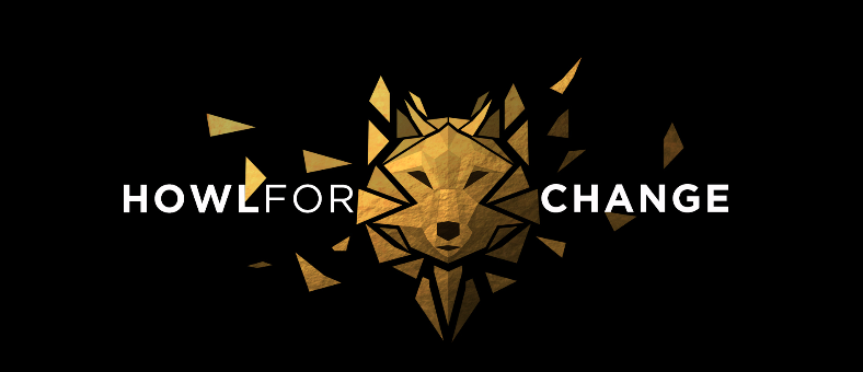 howl for change .png