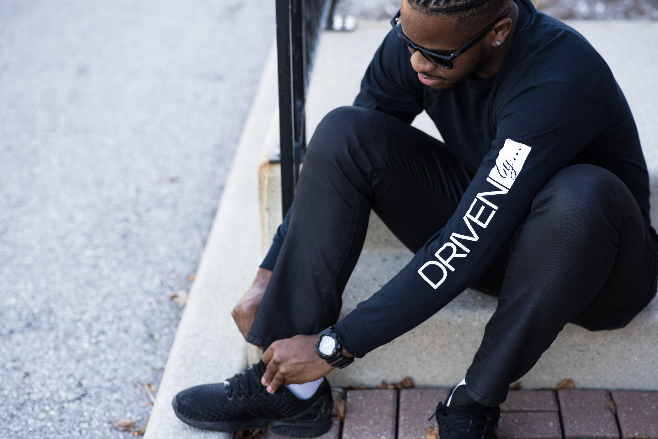 Free Long-Sleeve Contest - We are giving away a free long-sleeve shirt this month!Just enter with your name and e-mail address below so that we can contact you!You'll also get cool DrivenBy… updates!Yes, it's that simple.Good luck!