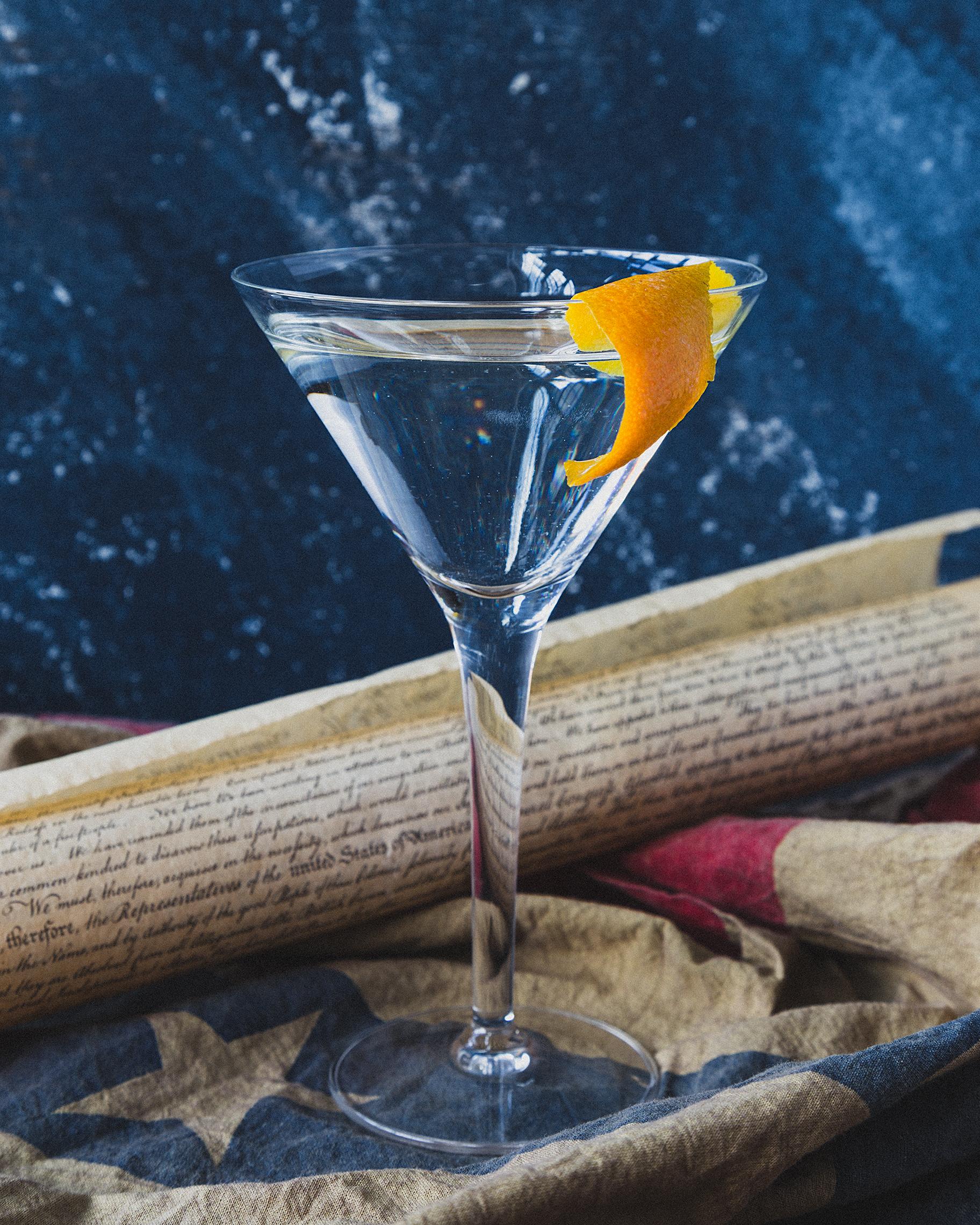 All American Martini
