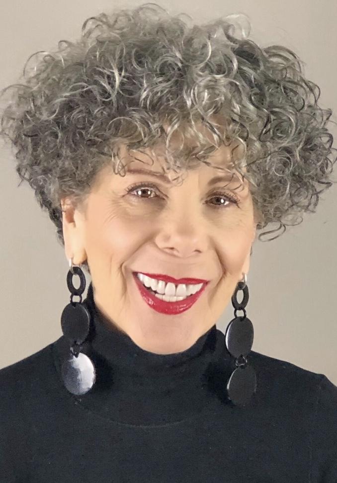 Alida Rubin