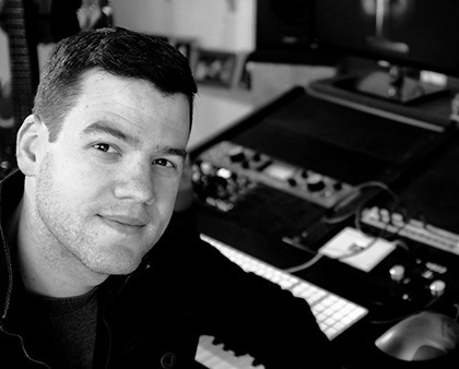 Mike Fraumeni | Composer