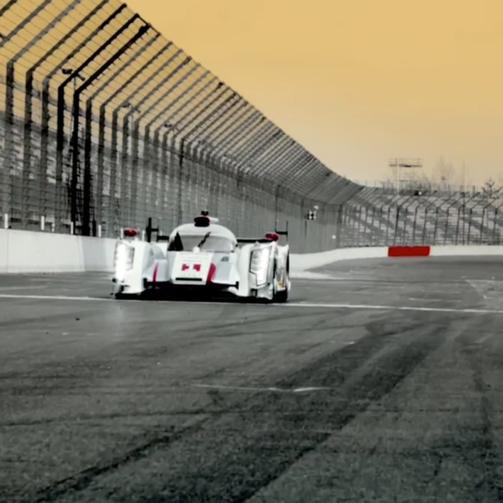 Audi | Audi Enduring Passion