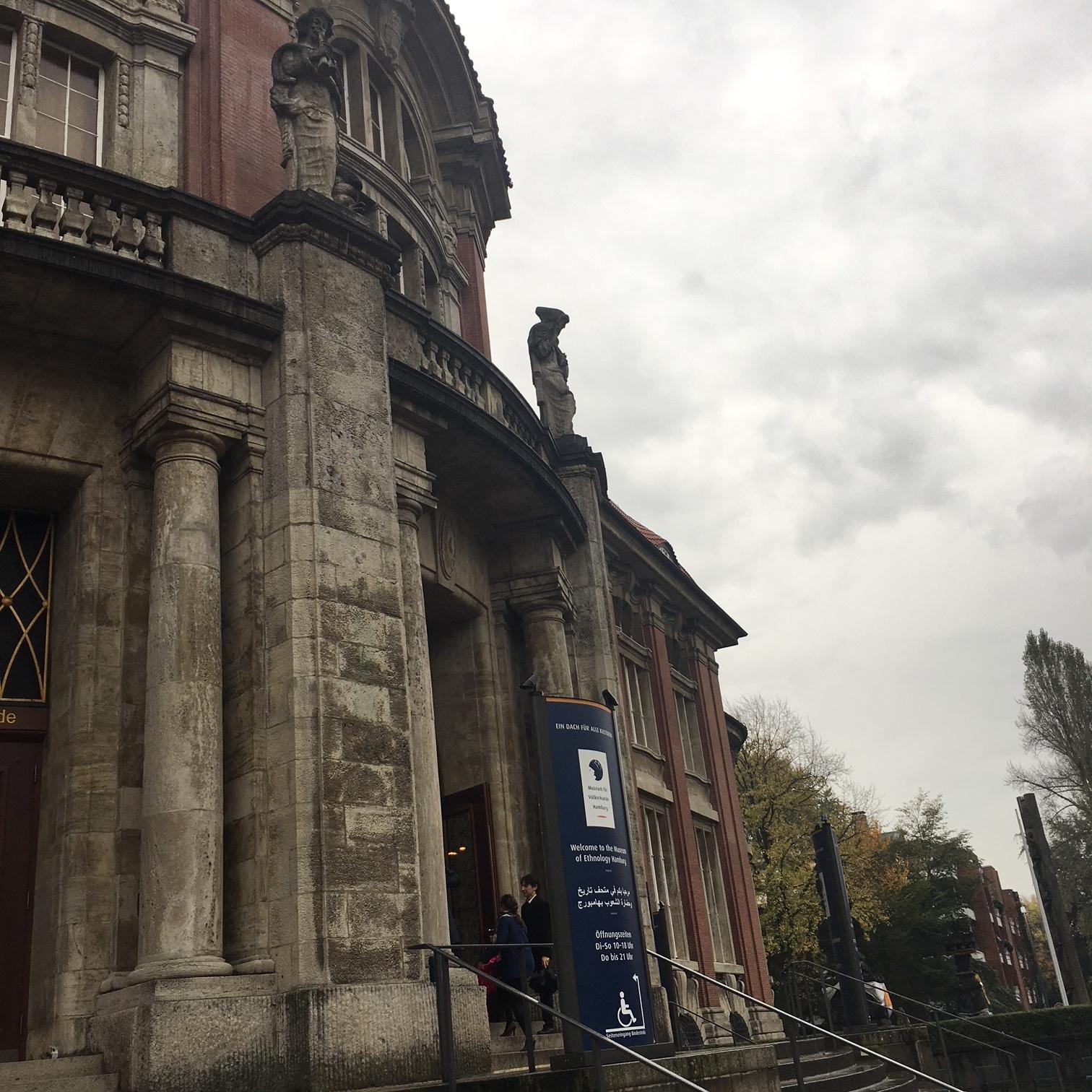 Museum für Volkerkunde