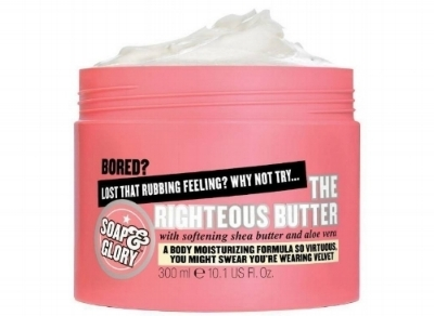 THE MOST MOISTURIZING BODY CREAMS & LOTIONS 2
