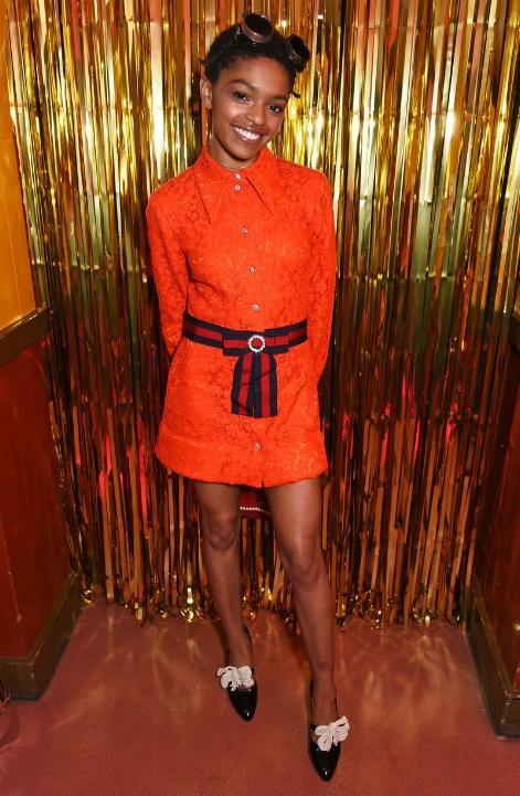 Five Brilliant New black Models Taking the Catwalk by Storm - Saleh Marley .jpeg
