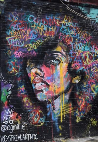 Snatch the Crown: OG Millie - Alicia Keys