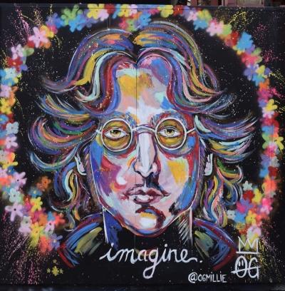 Snatch the Crown: OG Millie - John Lennon