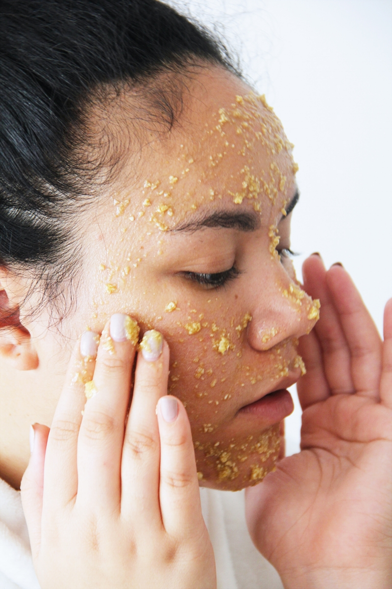 Smooth Your Uneven Skin With These DIY Remedies 6.jpg