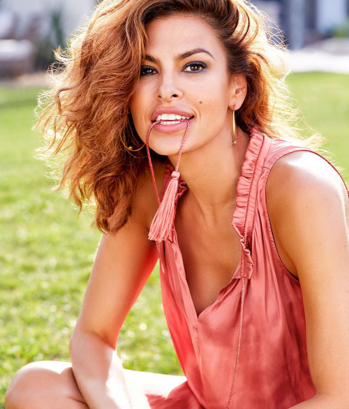 Bold Beauty At All Ages - OPENLETR Eva Mendes.png