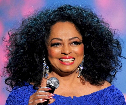 Bold Beauty At All Ages - OPENLETR Diana Ross