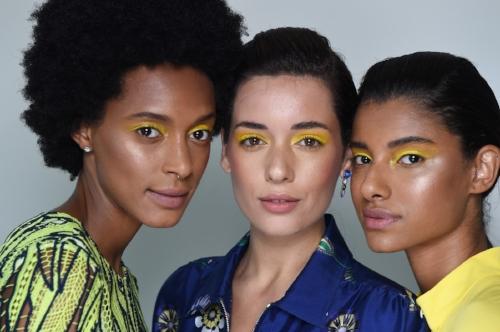 Beauty Color Trend - OPENLETR 1
