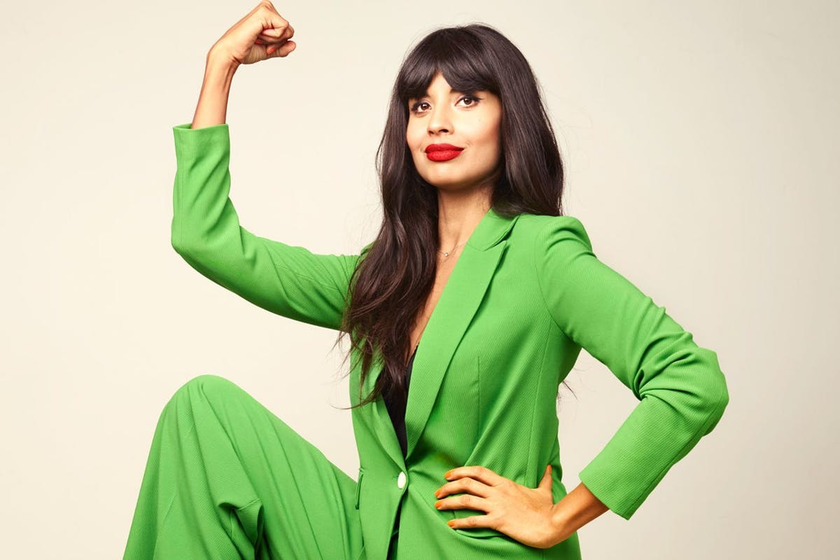 Self-Care Jameela Jamil - Openletr Cover.jpg