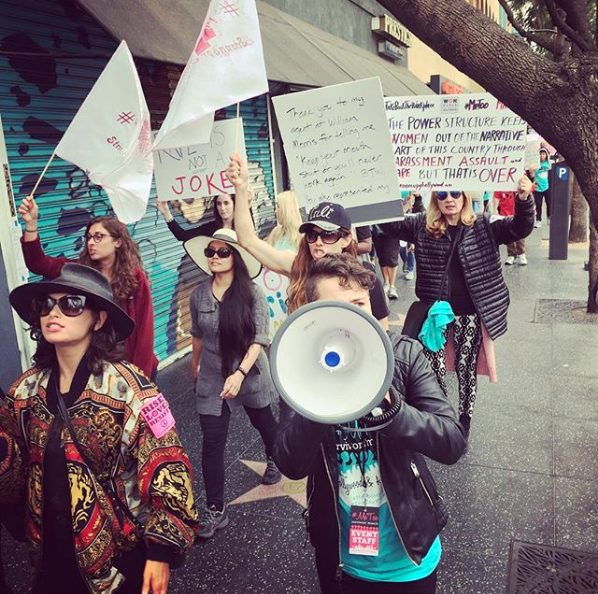Ivana Massetti Women Occupy Hollywood - Openletr 1.png