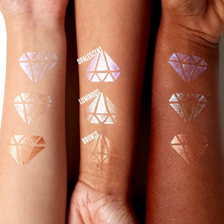 The Best and Worst Jelly Highlighters Openletr NYX A Bit Jelly Illuminator.jpg