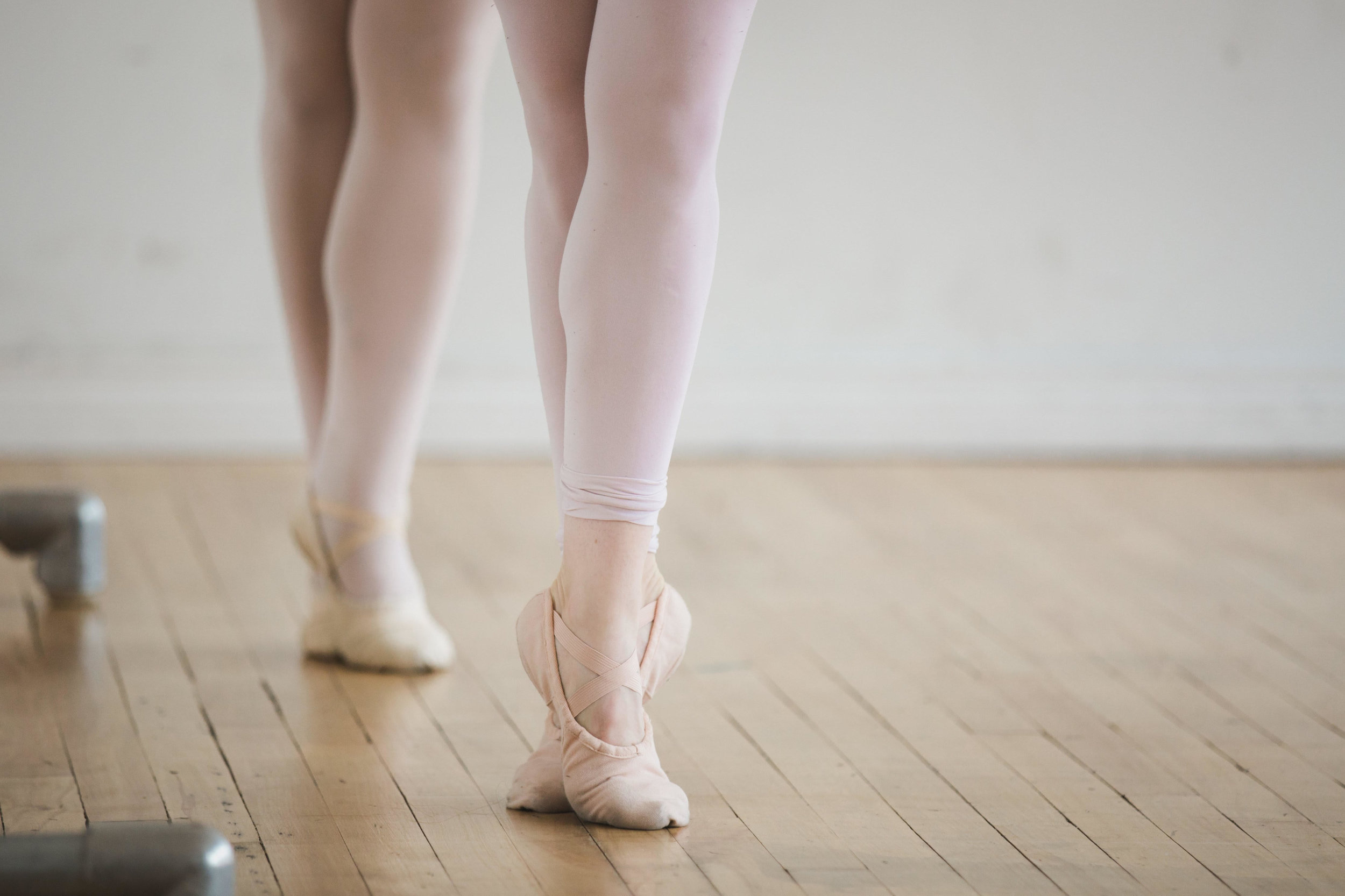 Adult beginning ballet — pic 3