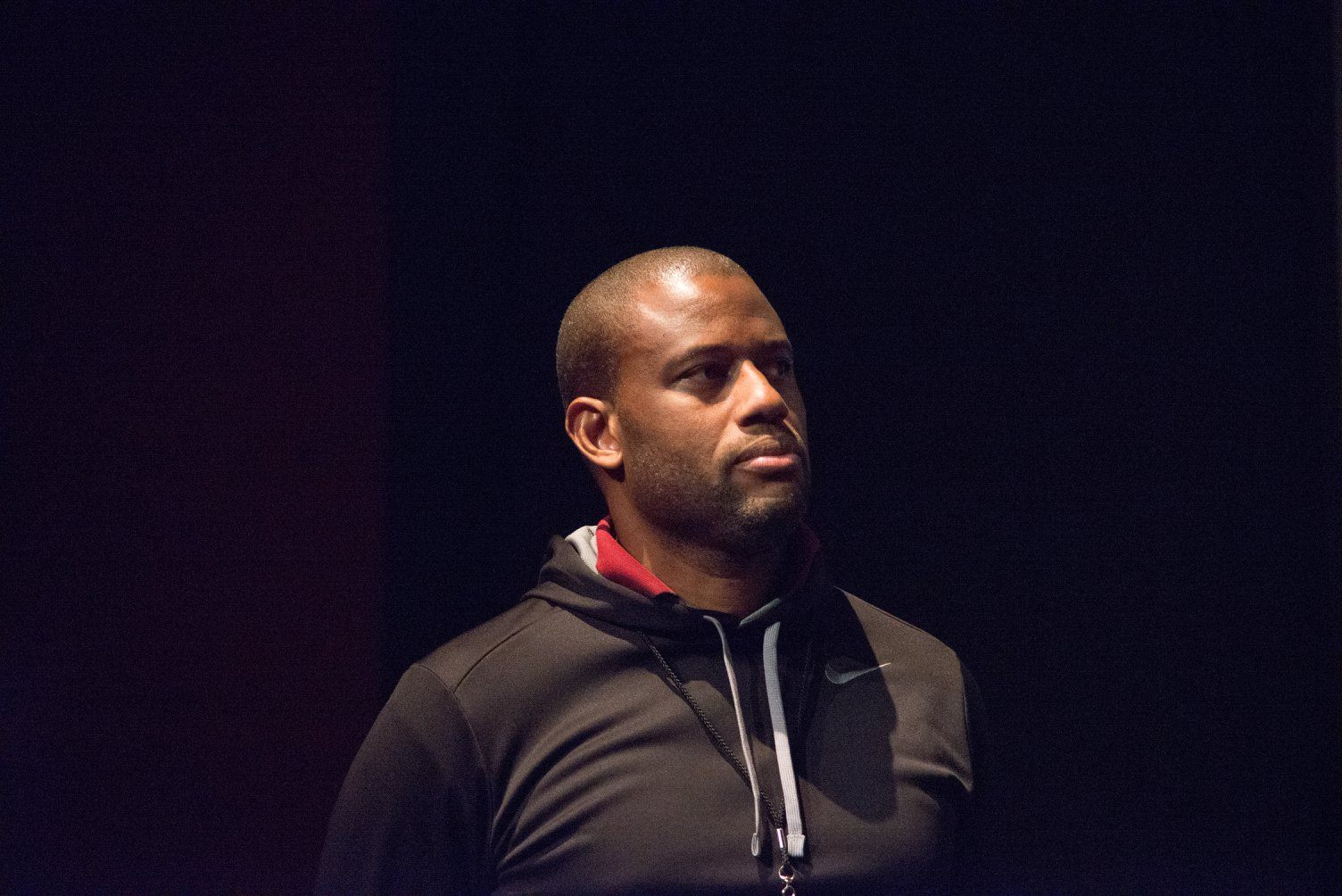 Tambay Obenson - Shadow and Act Founder, Curator New Voices in Black Cinema Festival