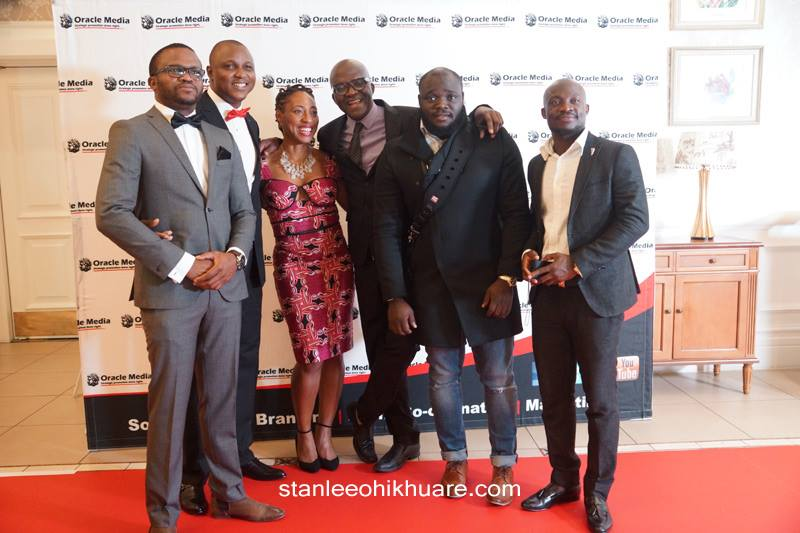 Africa Movie Academy Awards - Photo Credit Stanlee Ohikhuare