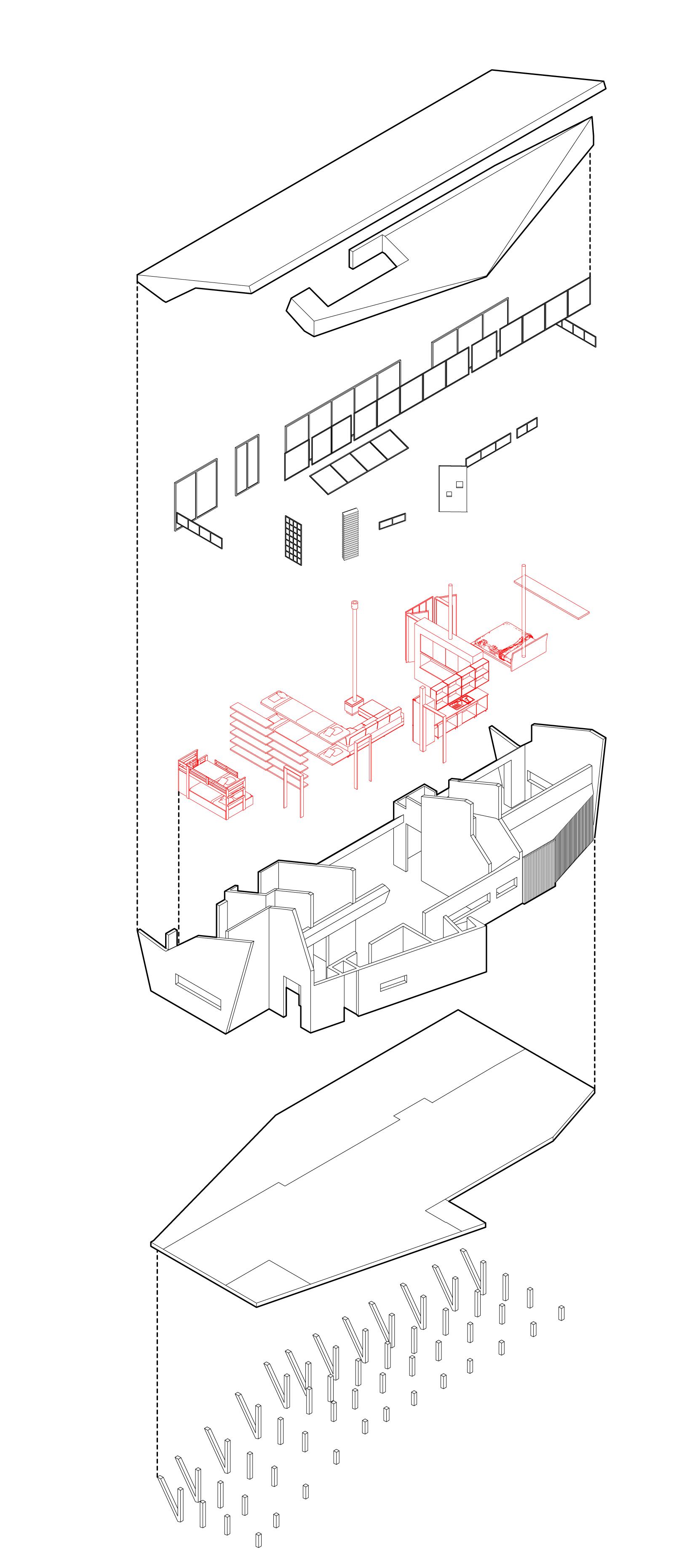 Casa RZ -