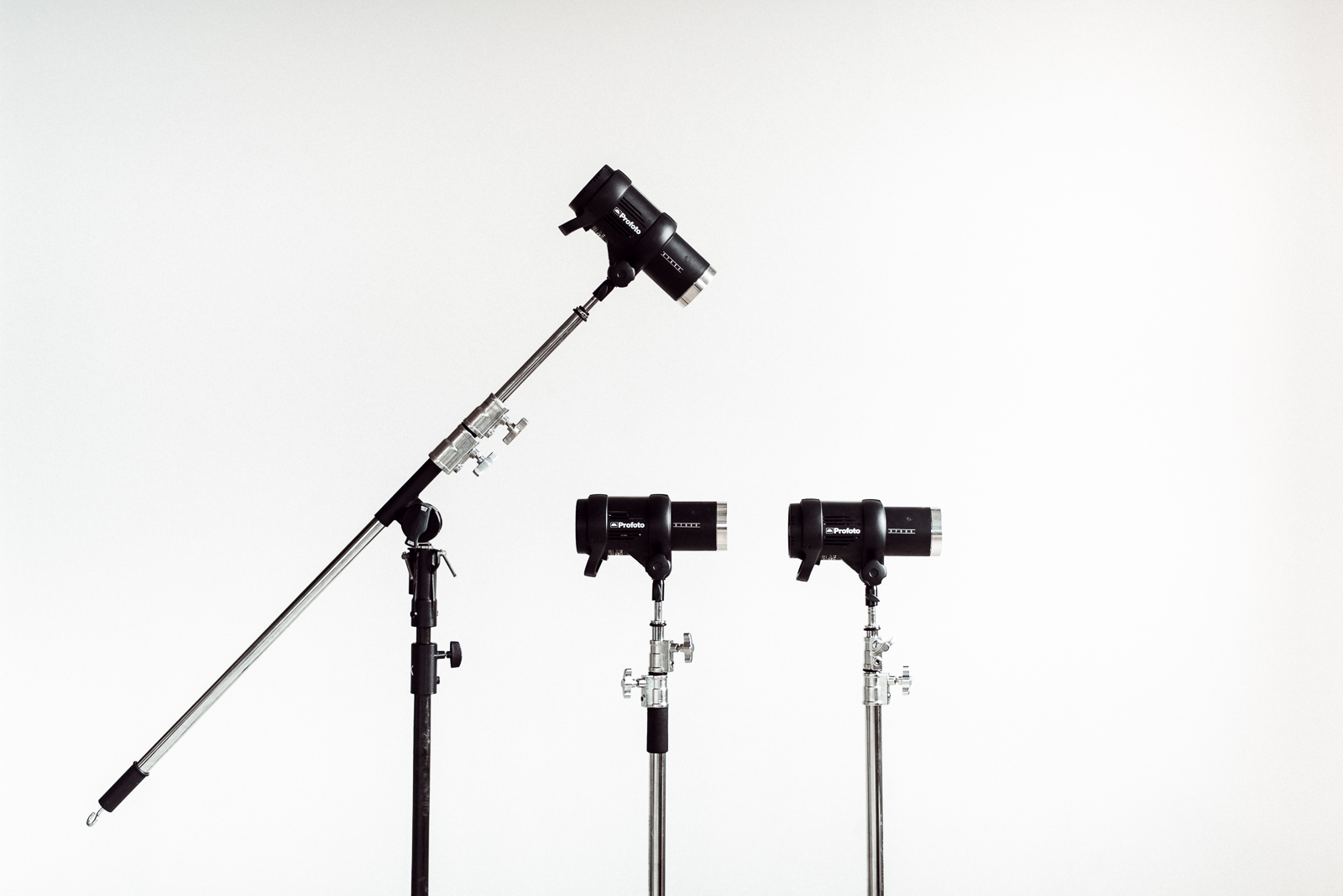 Profoto Lights -