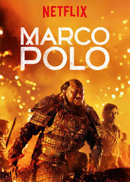 Marco Polo - Season 1