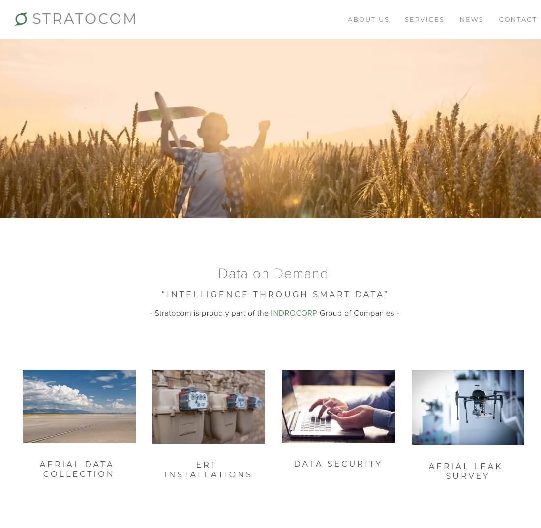 www.stratocomsolutions.com