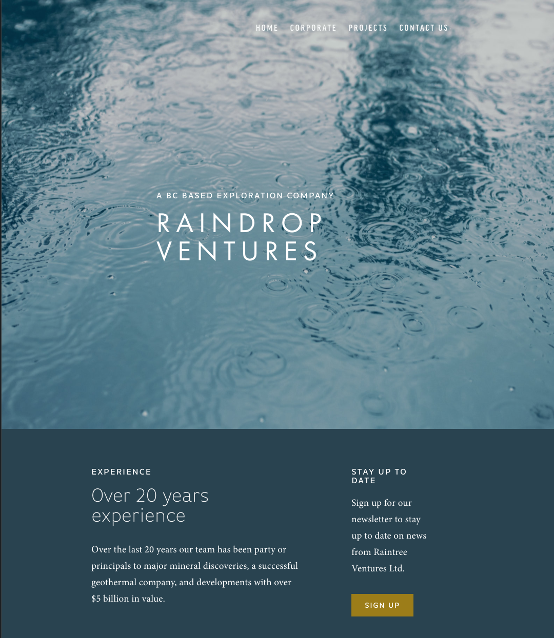 www.raindropventures.ca