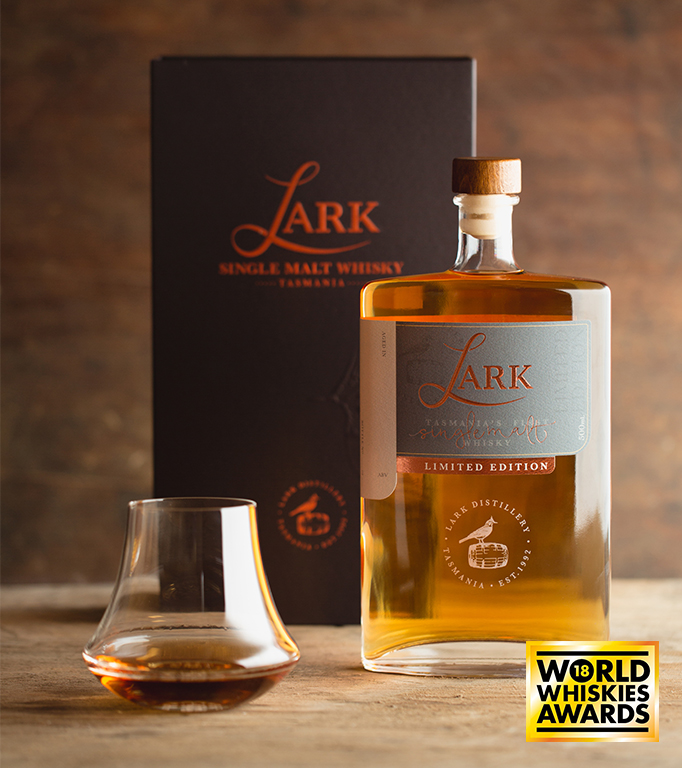 World Whiskies Awards - Round 1
