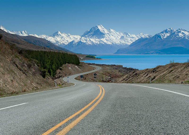 NEW ZEALAND - With its unique and dynamic geography and culture, New Zealand is an explorer's dream. Contact Tour Time, thecompany to take you on that journey.