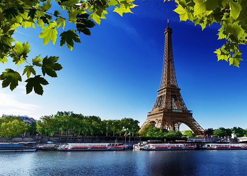 EUROPE - Take your Geography Tour to Europe and experience a blend of natural beauty, historical sights, and fascinating mix of cultures.