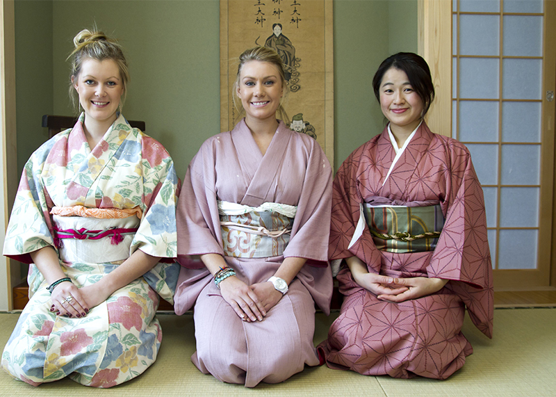 JAPAN - From the history of Imperial Palaces and temples to the mind-blowing bullet trains and skyscrapers of Tokyo, Japan offers your students a truly memorable cultural experience. You will have the time of your life immersing yourselves in the food, language and traditional customs of this unique country.