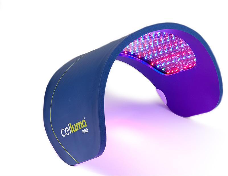 Celluma LED Light Therapy