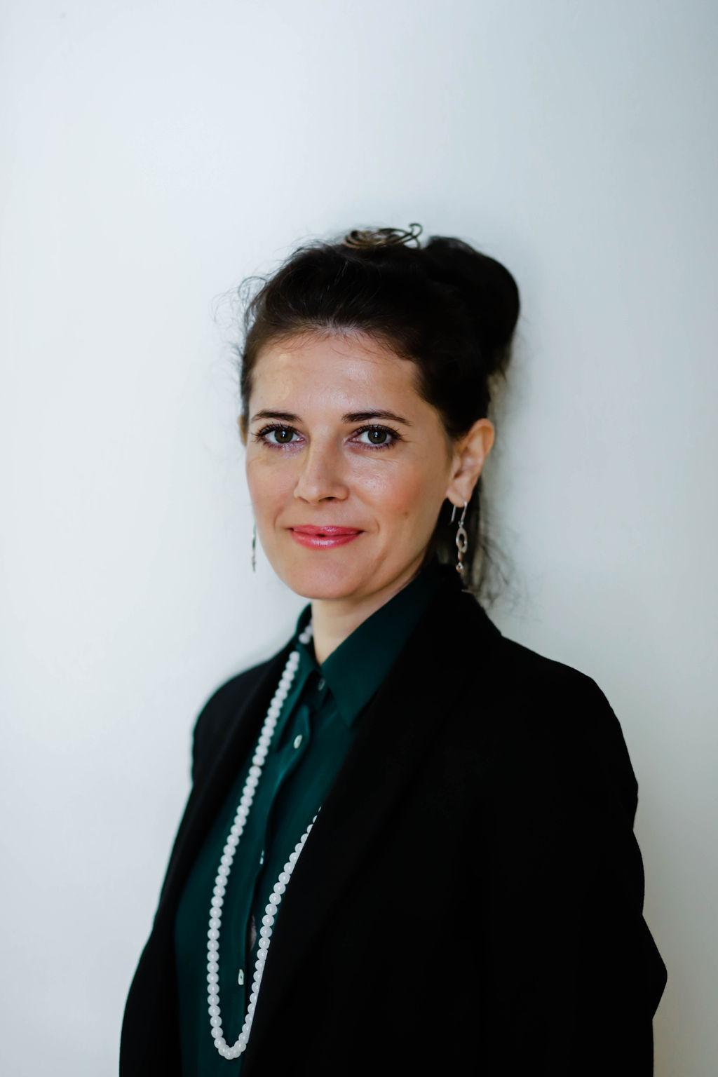 Marianna Silanteva RMT
