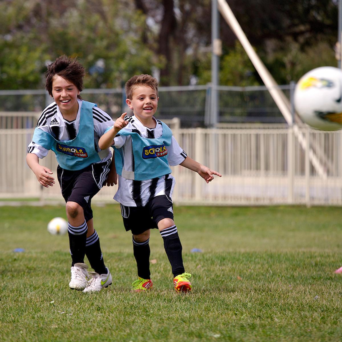 Client: Football Federation Victoria