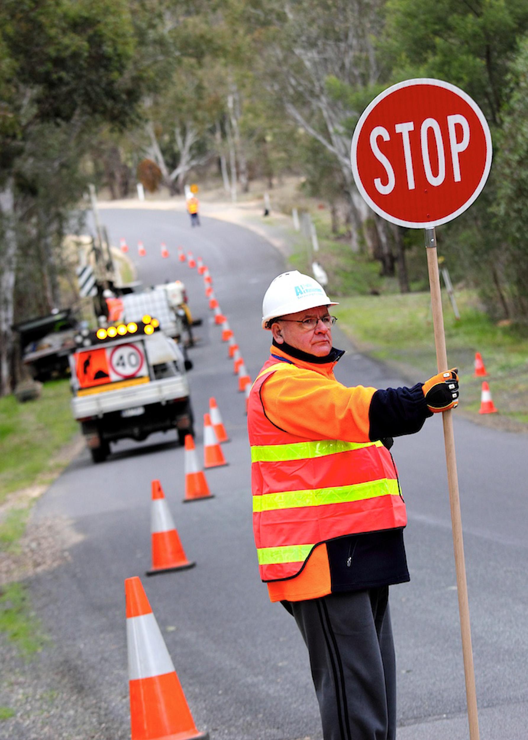 Client: A1 Traffic Management