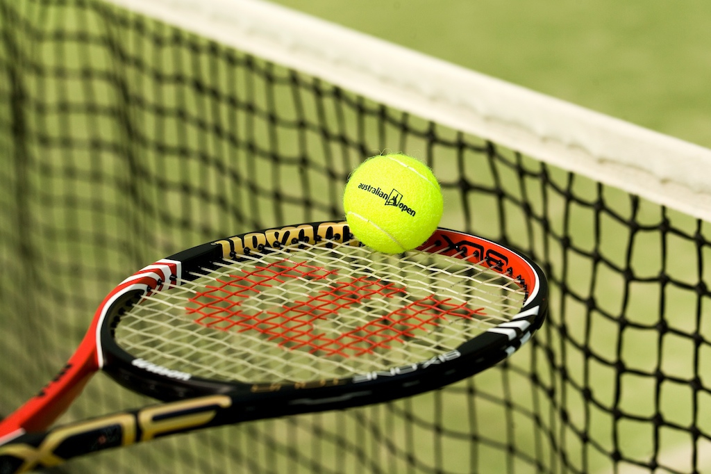 Client: Tennis Ballarat