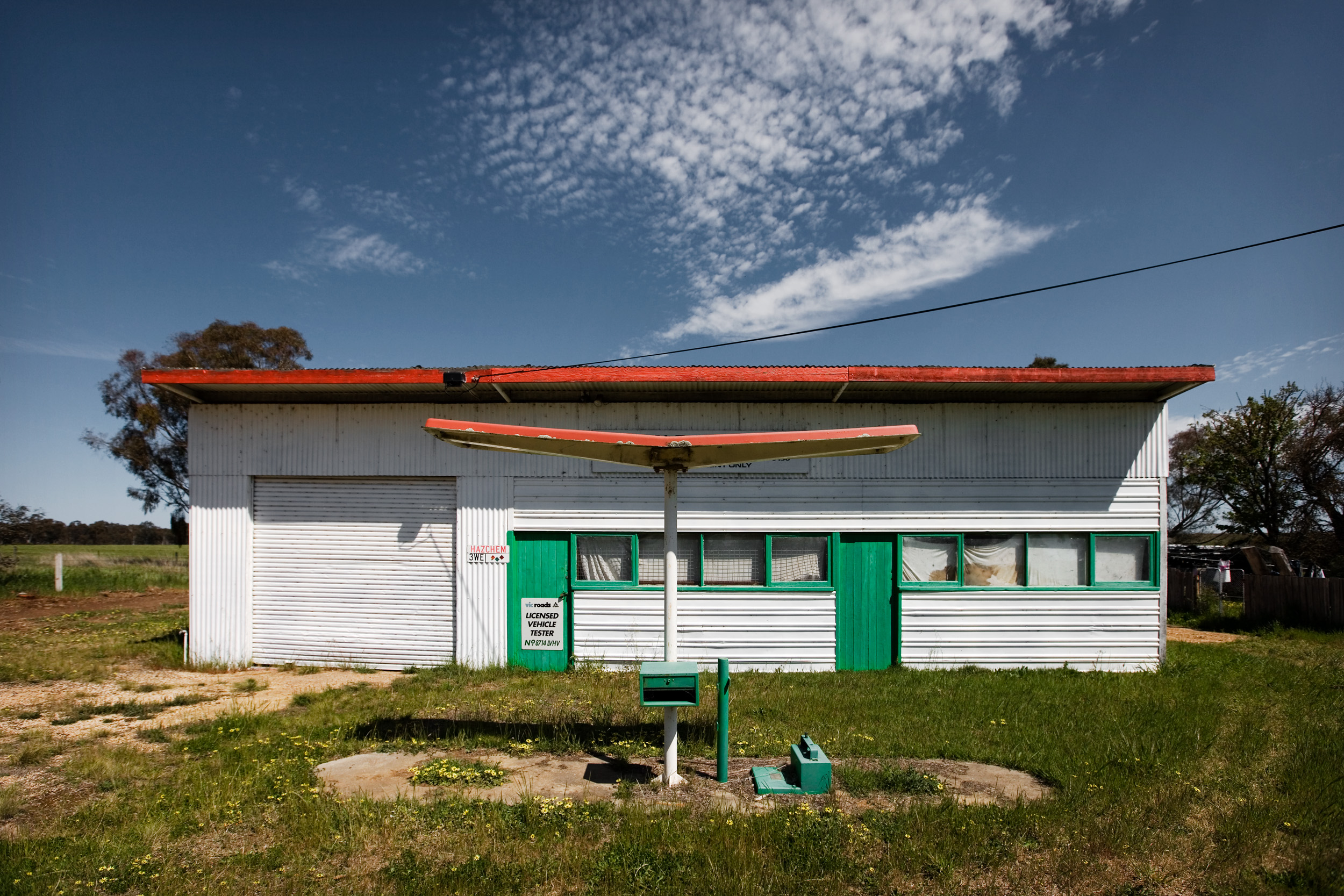 Driveway Service, Campbelltown, 2013