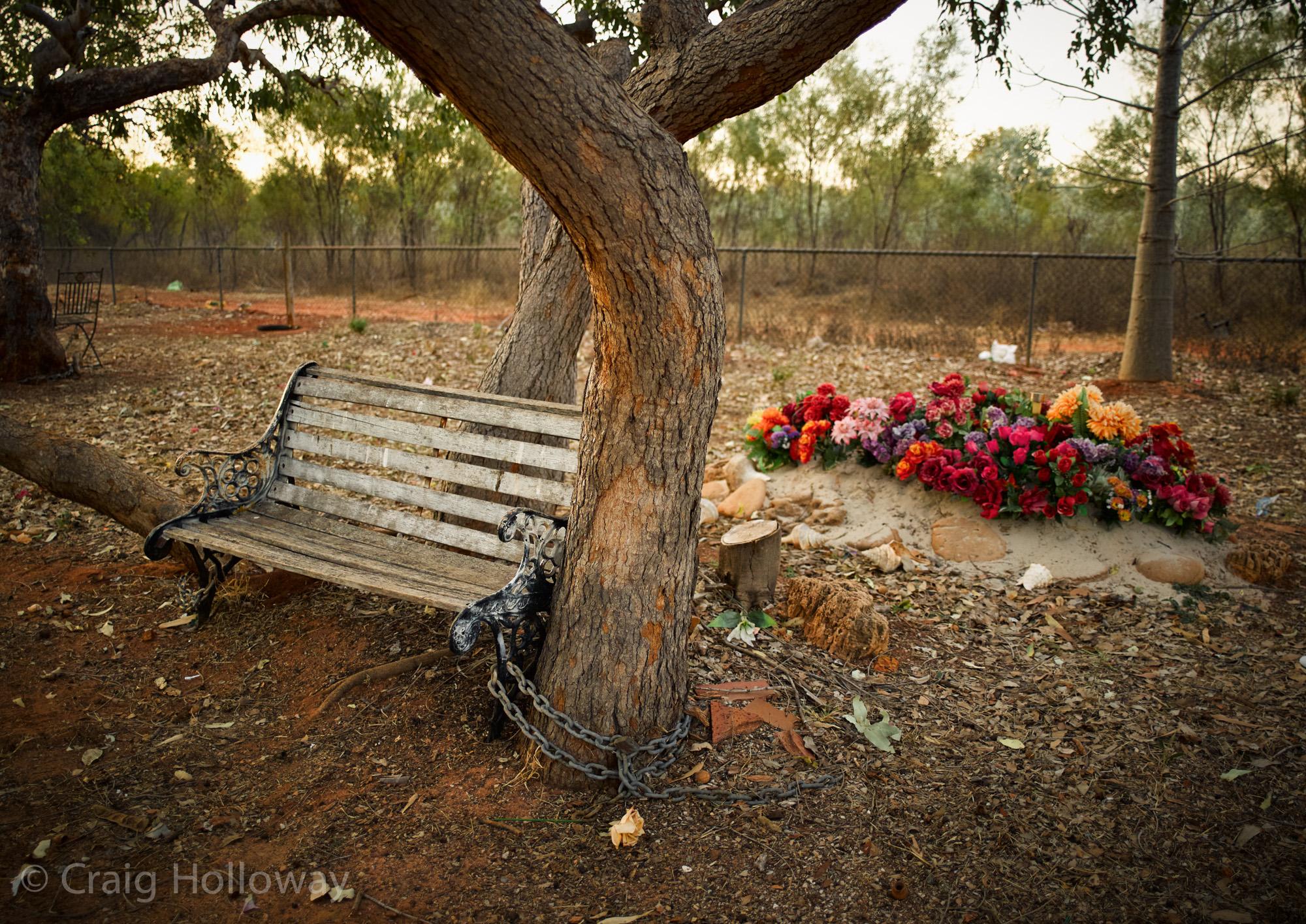 Broome Cemetery 02