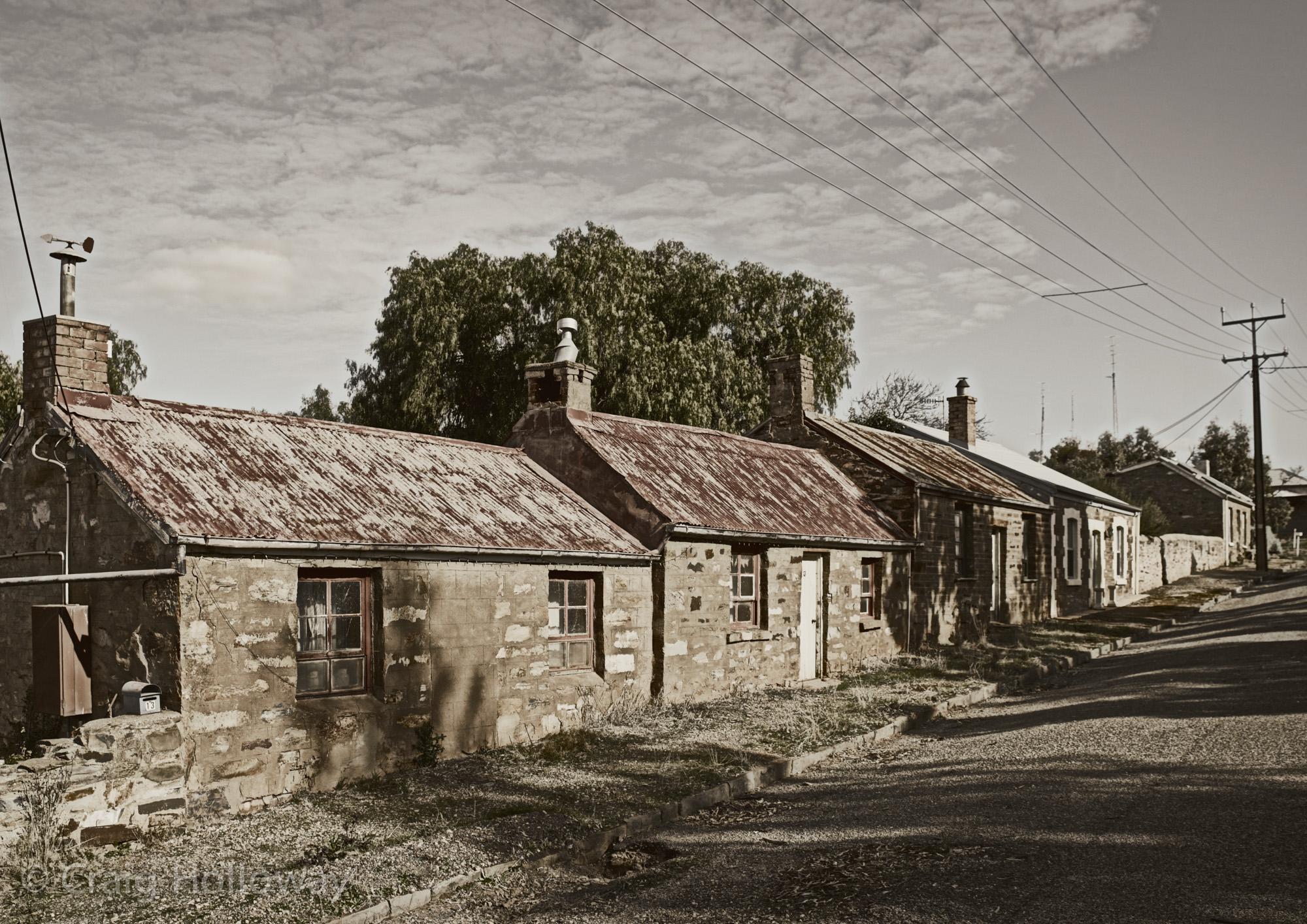 Burra Cottages 02