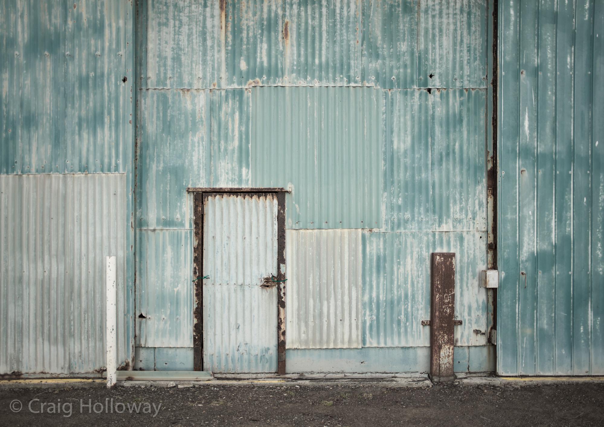 Kingscote Shed 03