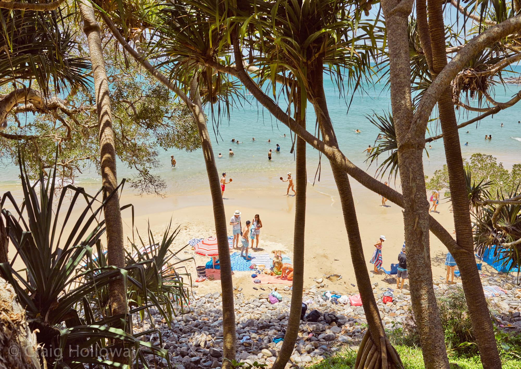 Little Cove Beach 01