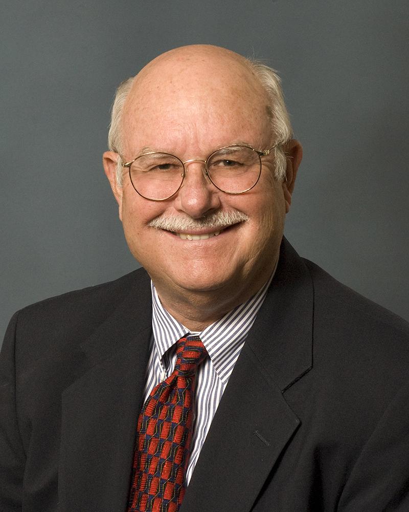 Mac McFarland, Board Member