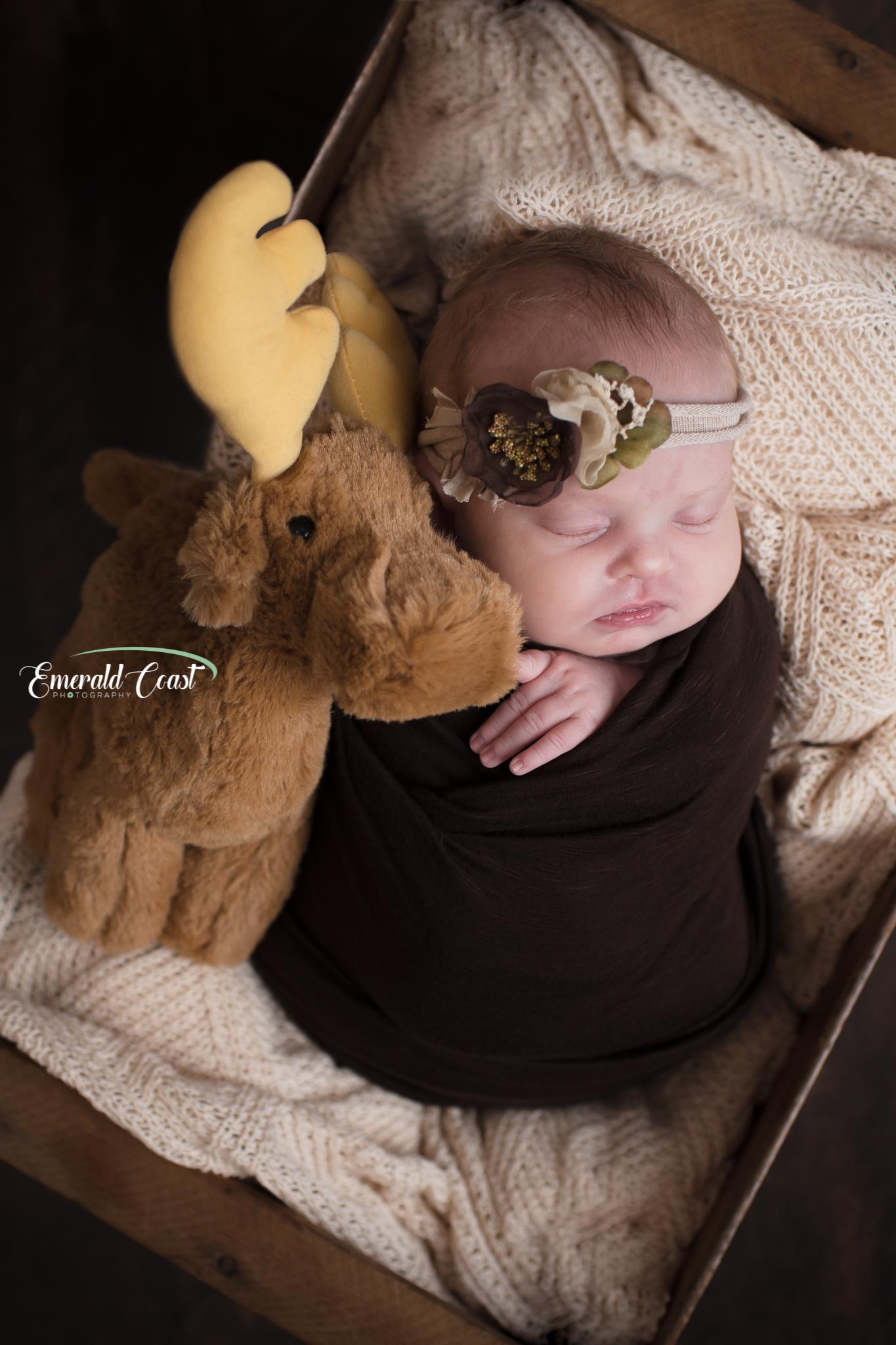 Oregon newborn photographer