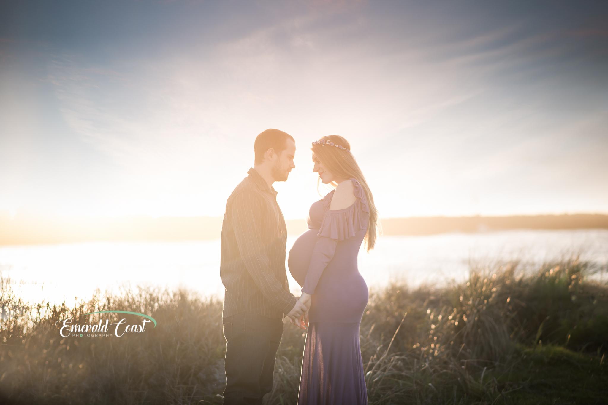 Oregon maternity photographer
