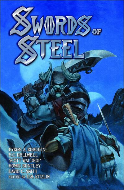 Swords of Steel -