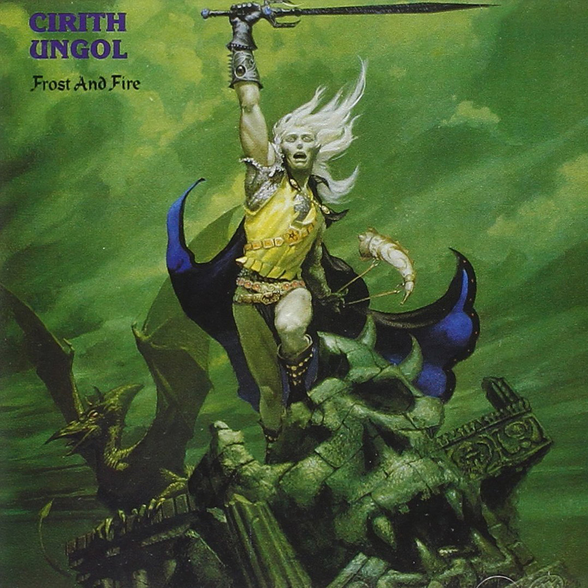Cirith Ungol - Frost and Fire.jpg