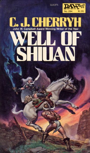 C.J. Cherryh - Well of Shiuan.jpg