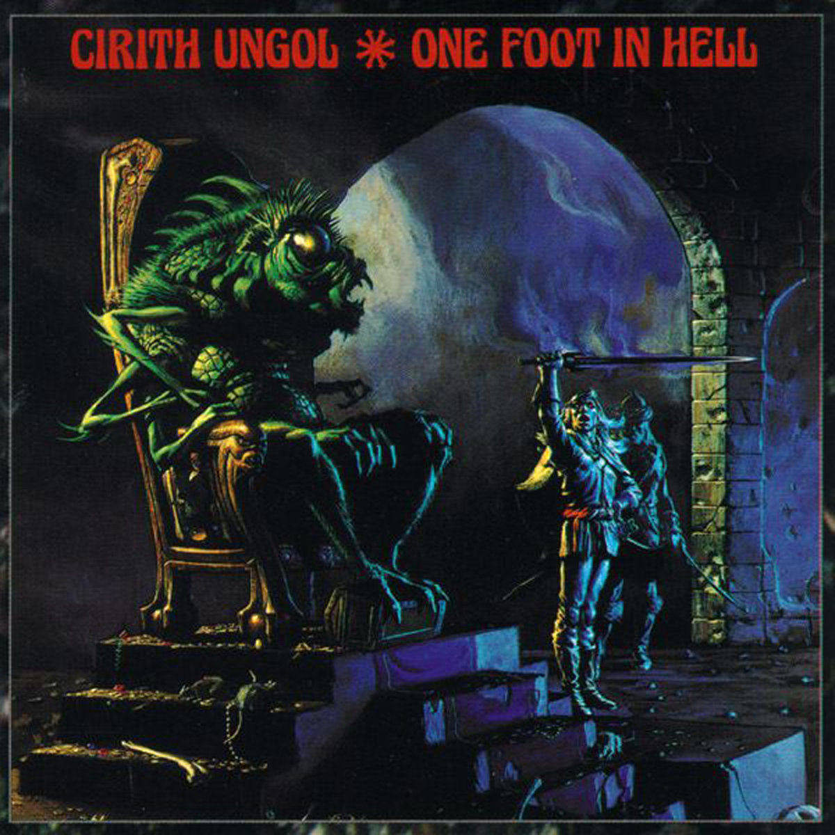 Cirith Ungol - One Foot in Hell.jpg