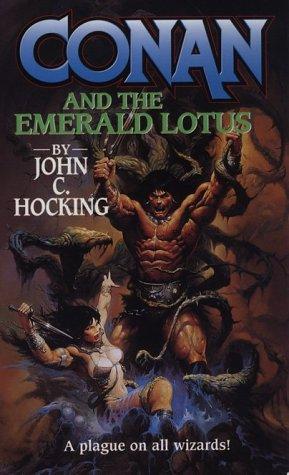 Conan Emerald Lotus.jpg